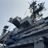 USSミッドウェイ博物館へ