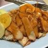 タイのチャーシューのせご飯!カオ・ムーデーン ข้าวหมูแดง Kao mu dean