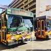 【チケットを英語で買ってみよう!】バスの予約や電車のチケット購入をシチュエーションごとにご紹介☆