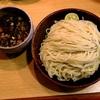 ラーメンを食べに行く 【9月13日】『山崎麺二郎』~麺が絶対の迫力なつけ麺を頂きました~