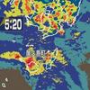 【台風情報】気象庁は屋久島町北部付近に『記録的短時間大雨情報』を発表!屋久島町では50年に一度の記録的な大雨となっている模様!暴風・大雨・高波・高潮に要警戒!!