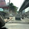 バンコクのチャムチュリースクウェアにあるワークパーミット申請場所への行き方