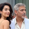 The Clooney Foundation for Justice