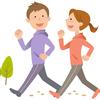 歩行と幸福の相関関係