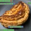 🚩外食日記(604)    宮崎   「小松フランス焼菓子研究所」③より、【ショーソンポム】【タルトスリーズピスタチオ】‼️