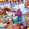【ボードゲーム】今度はヒーローが増えるしサイコロも振れちゃう 『キャプテン・リノ スーパーバトル』