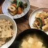 筍ご飯の休肝日