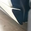 フェラーリ488のホイールハウスって石の巻き上げすごいですね!
