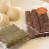 川越の小さなお菓子屋さん。やき菓子「野里」で焼き菓子de癒しタイム♪