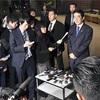 首相、オバマ大統領と真珠湾訪問へ…首脳会談も