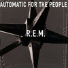 "【17枚目】""Automatic For The People""(R.E.M.)"