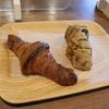 六本木パン屋 <bricolage bread co.>での朝食