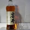 【レビュー】#40 『岩井トラディション』は伝統をしみじみと感じる真面目なウイスキー。