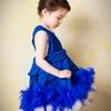 リリアムネナ。素敵なキッズドレス!