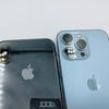 劇的進化!?4年ぶりの機種変更となったiPhone13Proに抱いた正直な感想は意外なものだった【Xsと13比較】