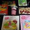 お菓子祭り!純粋なチョコは減ってきたけどチョコ菓子商品は豊作。