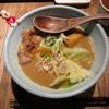 【今週のラーメン710】 和醸良麺 すがり (京都・四条烏丸) もつそば