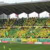 明治安田生命J2リーグ2018 ジェフ千葉 VS FC岐阜 を見てきました