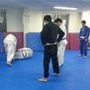 ねわワ宇都宮 9月14日の柔術練習