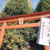 〔熊本幣立神宮〕日本で一番古いといわれている幣立神宮