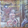 SOMEWHERE IN TIME【IRON MAIDEN】