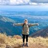 【塔ノ岳】東京近郊の登山① 丹沢登山人気コース通称「バカ尾根」