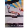 THE ROLLING STONES ツアーポスター入荷のお知らせ