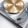 真鍮ターンテーブルがかっこいい「テクニクスSP-10R」登場
