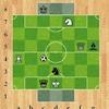 サッカーとチェスには似ている要素が存在する