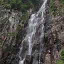 瀑女、滝に会いにゆく。
