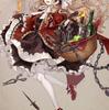 【シノアリス】 赤ずきん/メイジ ジョブシナリオ