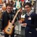 """【オーダー品紹介】SAITO GUITARS """"S-622 Honey Toast""""が完成しました!"""