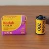【Kodak Gold200】は使いやすく優秀なフィルムだ「レビュー・作例」