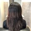 【うねりの強いクセを改善】髪を傷ませない縮毛矯正