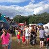 リデルズクリークでのお祭り -Riddells Creek Festival-