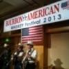 BOURBON & AMERICAN Whiskey Festival 2013