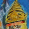 ネパ-ルの宮廷と寺院・仏塔 第151回 カトマンドゥ市内の寺院と仏塔