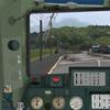 DD51機関車簡易軽量化パッチ & パネルの軽量化考察