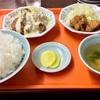 🚩外食日記(352)    宮崎ランチ   「信時飯店」③より、【中華ランチ(平日限定)】‼️