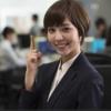ビズリーチ TVCM:吉谷彩子