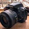 ニコンの単焦点レンズ「AF-S DX NIKKOR 35mm f/1.8」をレビュー!比較商品・感想・作例など。