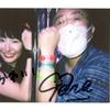 SHIBUYA REX 3本 #永峰さら #七瀬菜未 #朝比奈凛 #柚月あこ