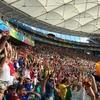 FIFAワールドカップ出場国が32→48への拡大が決定!