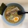 麺々わっしゅ!!(岡崎市)みんみん(みそ豚骨) 600円