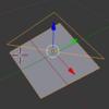 Blender Python BMesh 〜点の座標について学ぶ〜