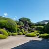 激走500キロ・鹿児島(10)知覧武家屋敷、そして手入れされた素晴らしい庭