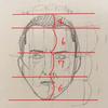 【フィギュア制作8日目】チアルートさんの顔を調べる