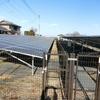 【防草シート】太陽光発電所7年使用の安価なシートでも除草剤を撒いていればひどくはならずに維持できる事がわかったので報告する