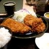 札幌市 とんかつ和幸 パセオ札幌店 / 特大ロースかつを食べたかったが…