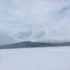阿寒湖畔の遠い思い出。